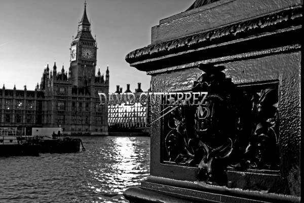 London Photographer - Black and White  Photography