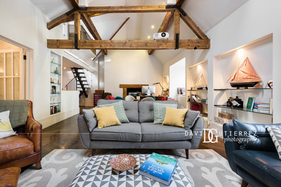 London Interior Photographer