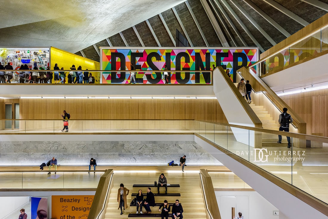 Buildings and architecture photos by David Gutierrez ...